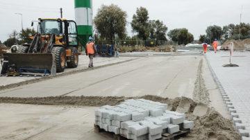 Budowa i Modernizacja Dróg, Placów i Parkingów