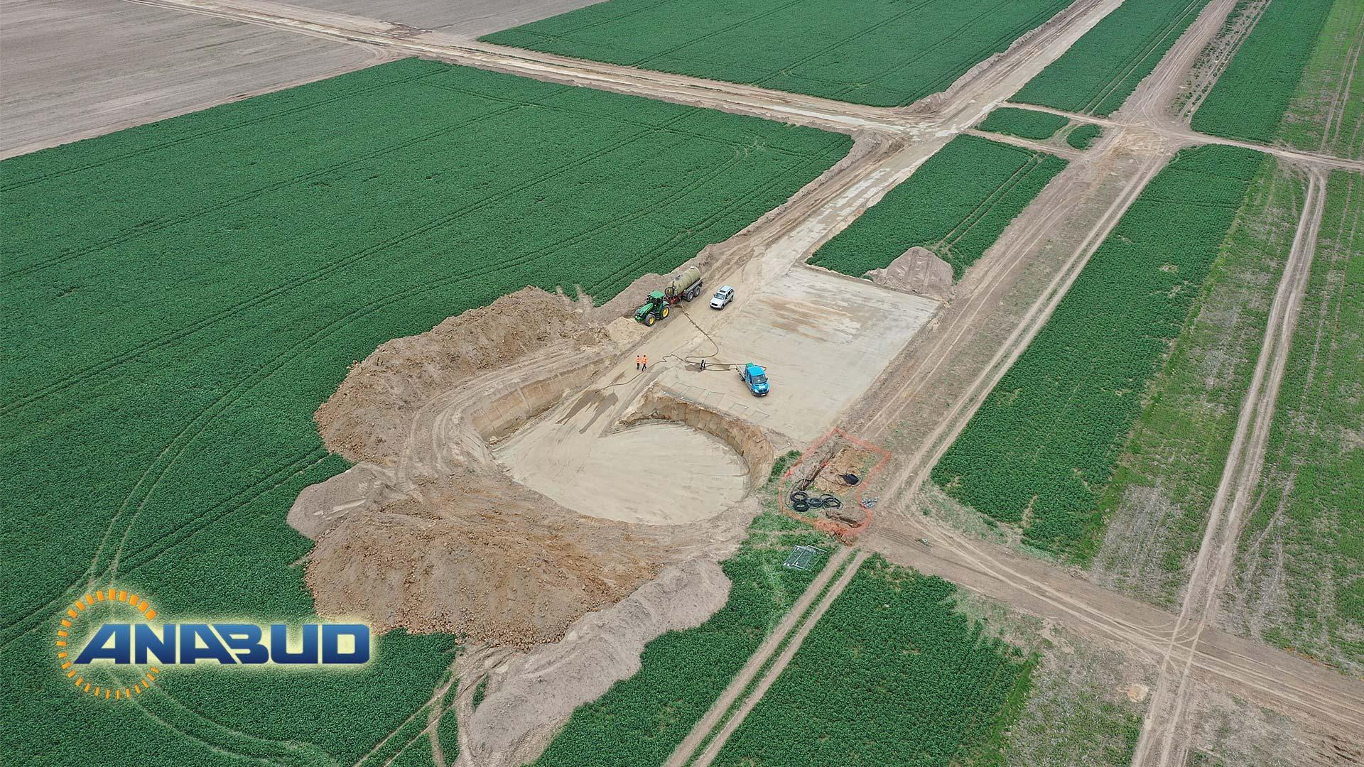 Budowa Farm Wiatrowych Wiatrakow Generalny Wykonawca drog